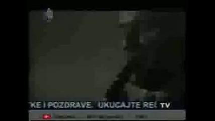 Muharem Serbezovski - Rastajemo Se Mi