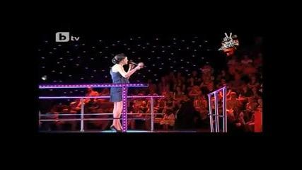 Страхотно Изпълнение на Мариана Попова - Stop Hd