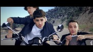 One Direction - Kiss You ( official )