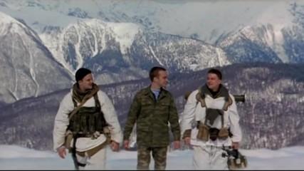 Группа Исполнения Долга - 90 Суток - Живой (превод скоро)