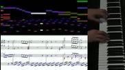 Mozart Piano Concerto No. 21 Andante quotelvira Madiganquot