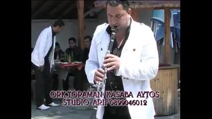 Ork Toraman 2011 dj_seidi6