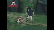 Naruto ep 30 Bg Audio *hq*