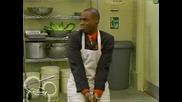 Лудорийте на Зак и Коди 30 епизод Кухнята на Ада Бг Аудио *hq*
