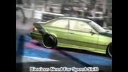 Need For Speed Shift Drift Bmw M3 E36
