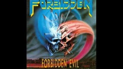 Forbidden - Focus
