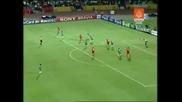 Макаби 0 - 3 Байерн