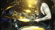 Mike Portnoy, Derek Sherinian, Tony Macalpine _ Billy Sheehan