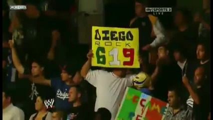 Wwe raw 15.08.2011г. - part 9