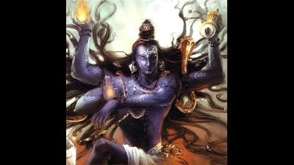 Shantala - Nataraja