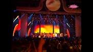 Супер Lepa Brena - Robinja _ Cik Pogodi _ Seik, Live Arena