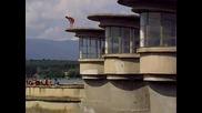 Скокове от кабините в Копринка