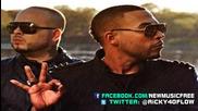 Asi Es Que Es - Syko El Terror ft. Don Omar & Carmireli - Reggaeton 2012