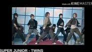 Hardest Kpop Random Debut Dances