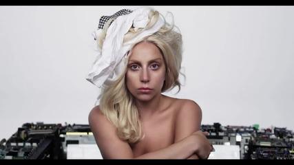 Един филм на Лейди Гага