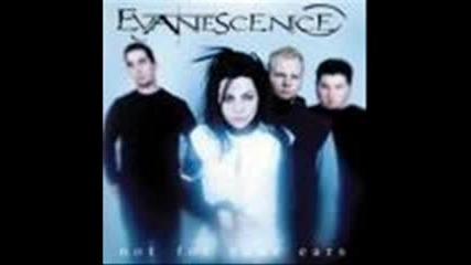 Evanescence - Torniquet