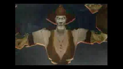 Oxhorn - Създаването На Псувни 3