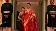 Rishton Ka Chakravyuh - епизод 01 + Бг. превод