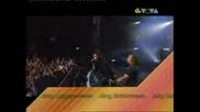 Tokio Hotel Viva Comet 2007 - Heilig