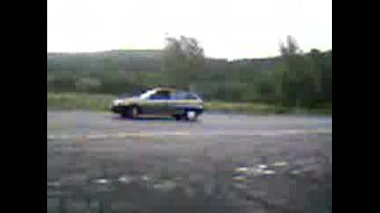 Opel Astra 1.4 Mi