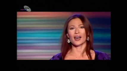 Ceca Raznatovic - От Новогодишната Програма На Rts Tv 2007 (super Качество)