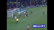 Барселона - Атлетико Мадрид 2 - 1 Гол На Гудьонсен