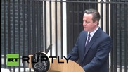 UK: Cameron to push forward with devolution to keep Union together