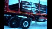 Тараспецтранс зимник 2013