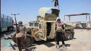 Activists Say Militants Seize Most of Refugee Camp in Syrian Capital; Counterattack Underway