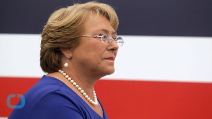 Chile's President Fires Cabinet Members