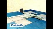 Реклама - Portobello.