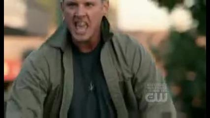 Jensen Ackles - Eye Of The Tiger d p