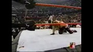 Triple H & Stone Cold Steve Austin & Edge & Christian Vs Jeff Hardy & Matt Hardy & Kane & Undertaker