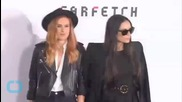 Thieves Robbing Hollywood Storage Unit Steal Demi Moore's Clothing