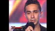 X - Factor България Севдалин Замфиров