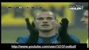 Интер - Милан 2 - 0, Милан изпусна възможността да се доближи до първото място!