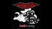 Helltrain - Jisei ( Death Is Coming-2012)