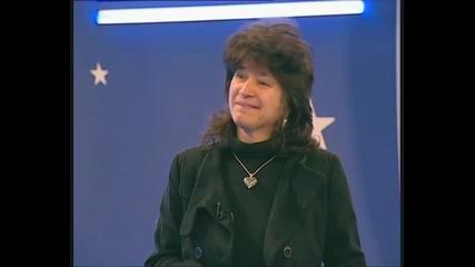 Интервю с победител в Стани Милионер от 28.11.2011г.