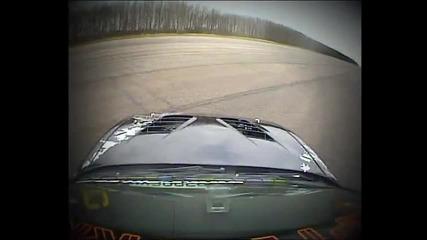 Nissan S14a Drift