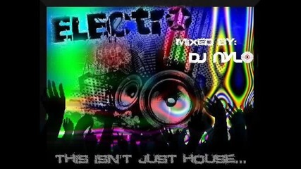 Electr0 House 2011 - Hous3 mix