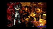Resident Evil 5 pc covers Hq
