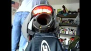 Honda Cbr 600 Two Brothers Exhaust