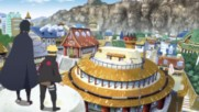Boruto Naruto Next Generations [ Бг Субс ] episode 128 Високо Качество