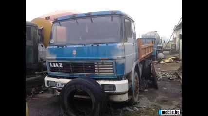 Kamion 6koda