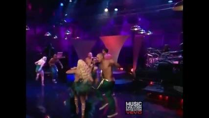 2o12 • Nicki Minaj - Pound The Alarm