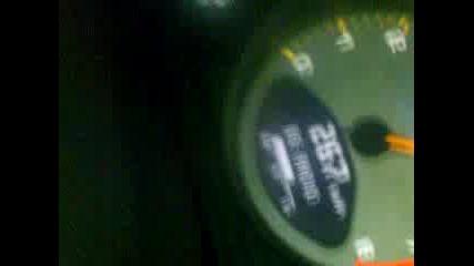 Porsche Gt2 337 Км/ч.