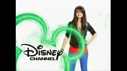 Selena Gomez - Disney Channel Intro