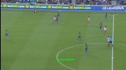 [hd] Fc Barcelona vs Atletico Madrid 5-0 Highlights from La Liga Ligabbva 2011-09-24