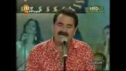 Ibrahim Tatlises - Ben Insan Degilmiym