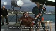 Иван Василевич сменя професията си (1973) (бг субтитри) (част 1) Tv Rip Бнт 1 28.01.2016